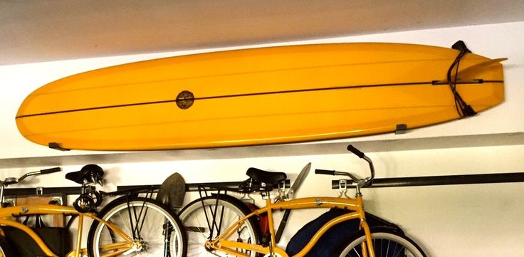 80 best Surfboard Storage and Decoration Design Solutions images on ...