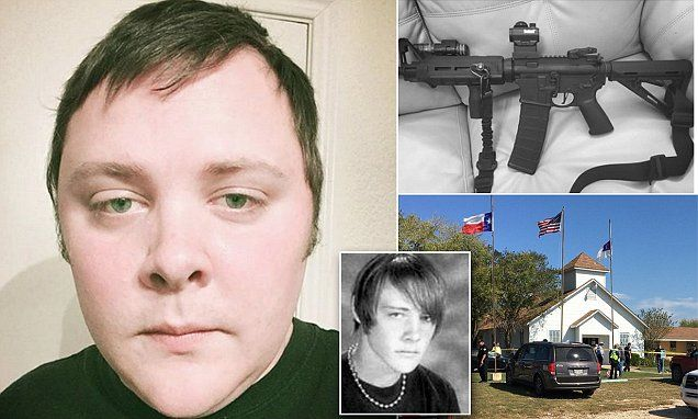 "Police are now investigating the possibility that Kelley was in a local militia group, described as a ""creepy outcast' who 'preached his atheism' online before killing 26.Local hero, Johnnie Willeford, risked his life to stop him.He grabbed his rifle & engaged the suspect,' Martin said. 'The suspect dropped his rifle, which was a Ruger assault type rifle, and fled from the church. Willeford, who has no military experience, didn't hesitate when came face to face with Kelley, and shot him in…"
