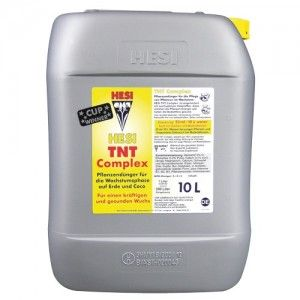 HESI TNT-Complex, 10 L for 2000 L water #hesinutrients