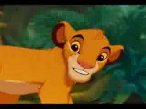 Somehow this especially makes me smile when it is performed from another continent via Skype.  Hakuna Matata.  The musical version of Philippians 4:6.