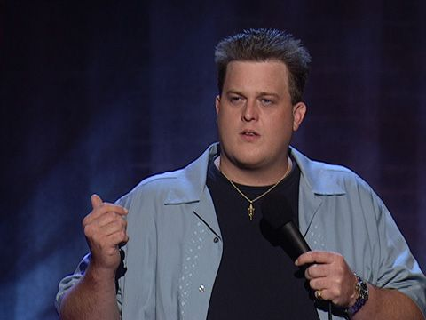 billy gardell weight and height