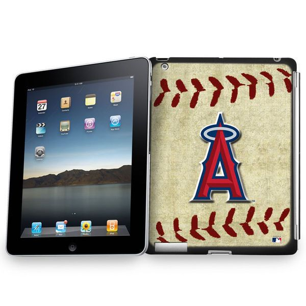 Los Angeles Angels of Anaheim Vintage Collection iPad 3 Case - $39.99