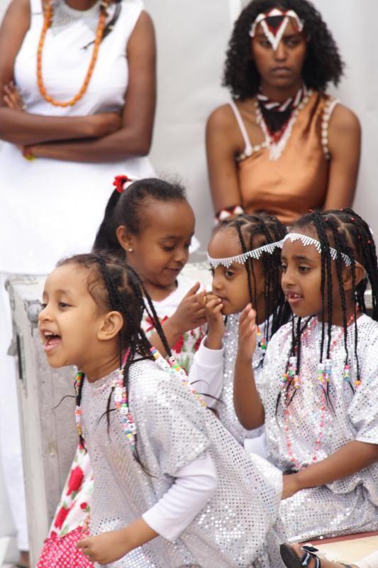Oromo People - Page 9