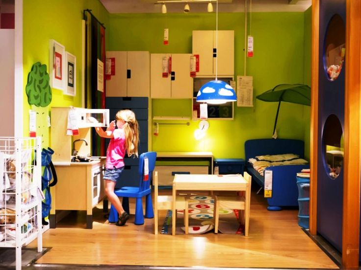 Styling Your Children S Personal E With Ikea Kids Bedroom Sets