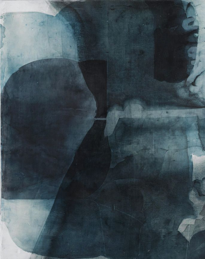 Eric Blum – Untitled No 685