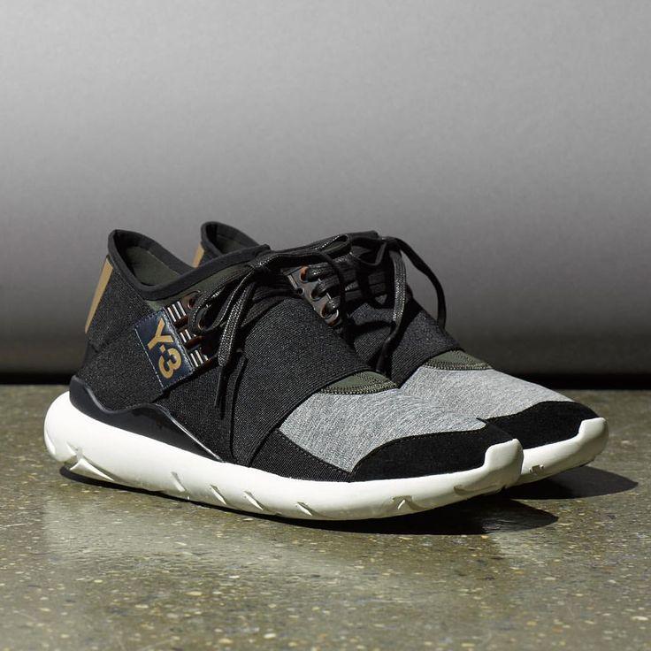 8281f0e55 adidas y3 footwear
