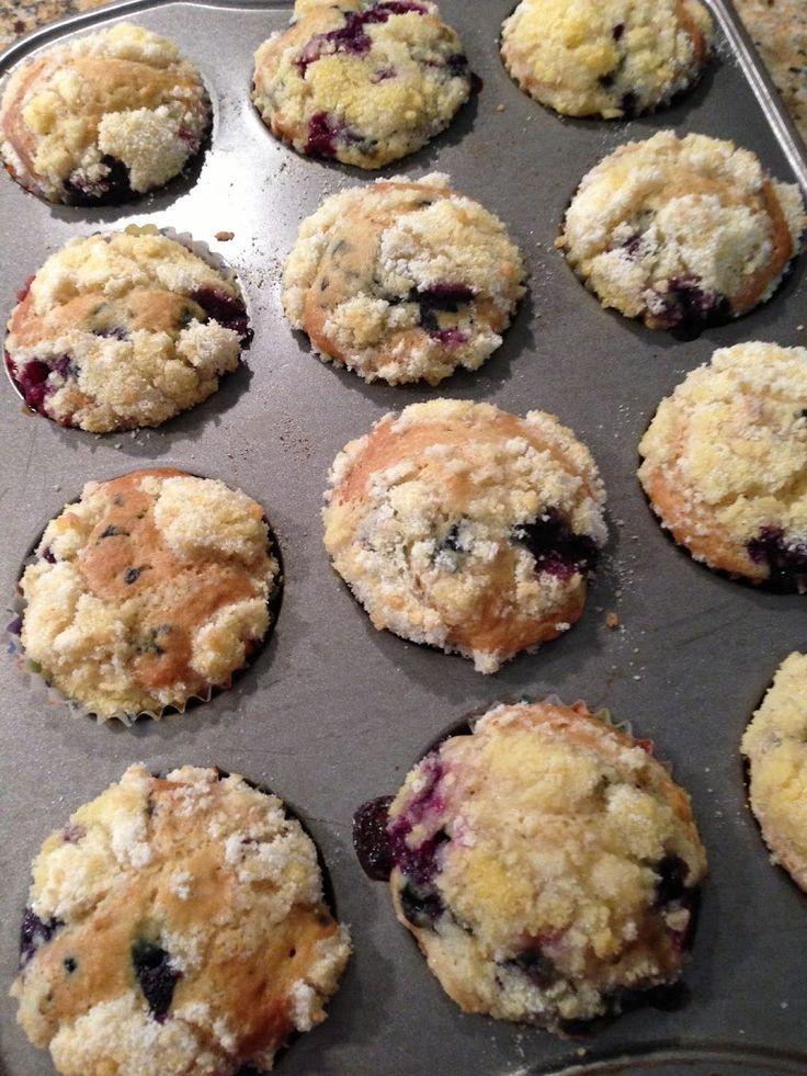 ... Muffins on Pinterest | Breakfast muffins, Pecan pie muffins and Corn