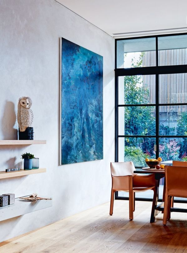 House tour: an art-filled yet pared-back heritage home in Melbourne — Vogue Living