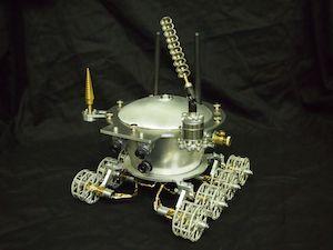 mars rover arduino - photo #17