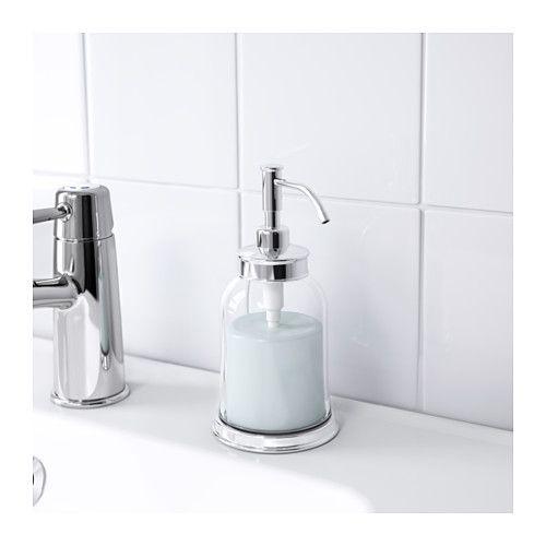 BALUNGEN Distributeur savon  - IKEA