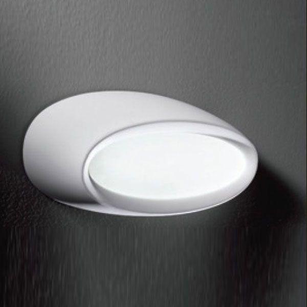 Gesso parete - Linea Light  - Applique - Progetti in Luce