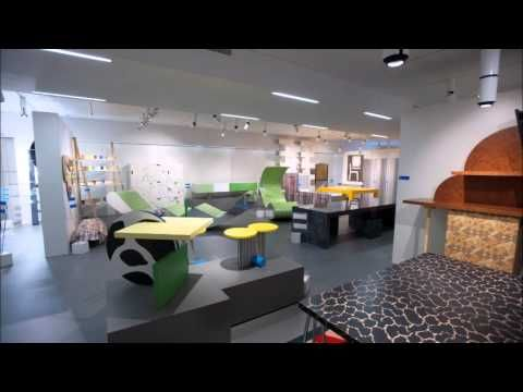 Museo ABET Laminati Bra, Italy June 8, 2013