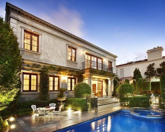 Aussiegirl my virtual home melbourne australia for Virtual exterior home design