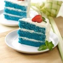BLUE VELVET http://www.sajiansedap.com/mobile/detail/15262/blue-velvet