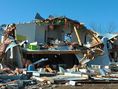 How you can help victims of the Rochelle, Fairdale tornadoes - DailyHerald.com April 2015