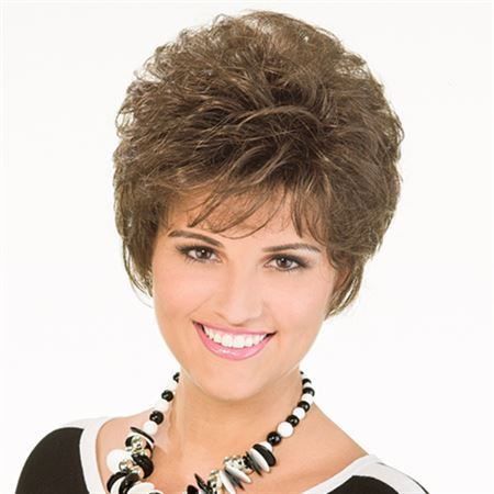 71 Best Wig Styles For Women Over 60 Images On Pinterest