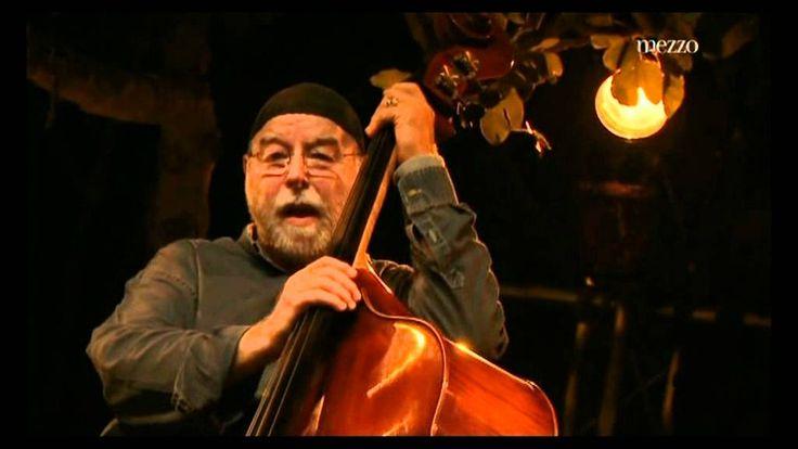 "Henri Texier, Louis Sclavis, Aldo Romano ""Root Africaine"" - Jazz a Porqu..."