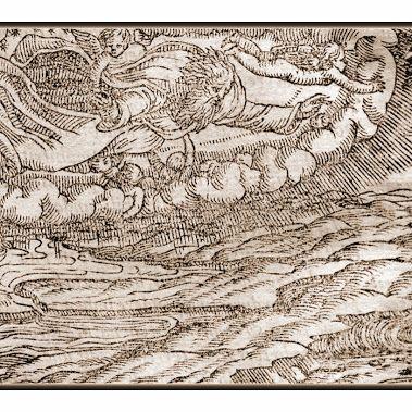 Ovidii Metamorphoseon Libri XV (Venice), Ioannes Gryphius, 1591.
