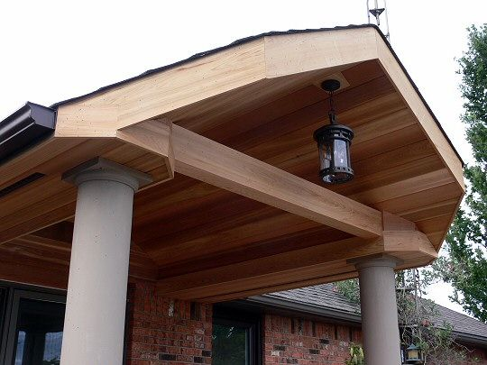 55 best images about porch roof designs on pinterest
