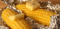 How to Bake Corn on the Cob in the Oven With Tin Foil | eHow.com