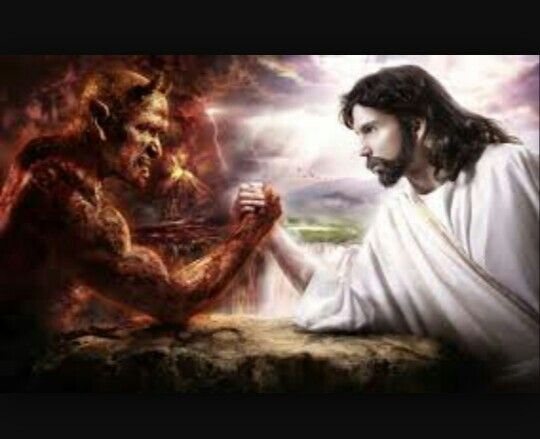 If you like God like and pin. If you like the devil ignore this!!!