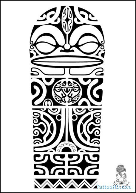 Best 25 maui tattoo ideas on pinterest maui tattoos for Maui tattoo stencil