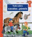 Tudo sobre cavalos e póneis