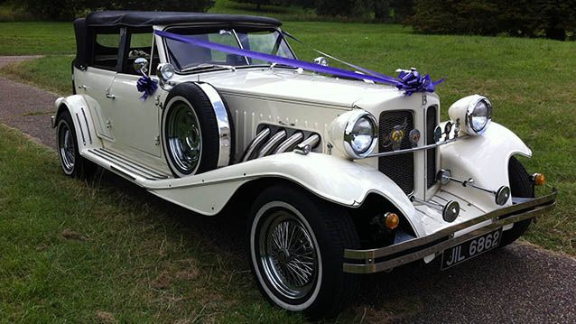 Beauford 4 Door Open Tourer Vintage Wedding Car Hire This Superb Four Door Bea Wedding Car Hire Vintage Car Wedding Wedding Car