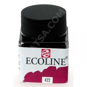 Talens Ecoline Sıvı Suluboya 30 ml. 422 Reddish Brown