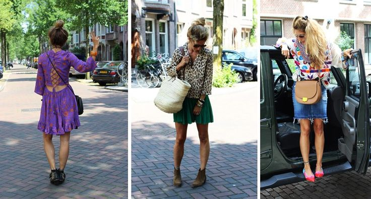 OUTFIT TIPS VAN DANIE: 3 X BLOTE BENEN LOOK! (SHOP DIRECT:
