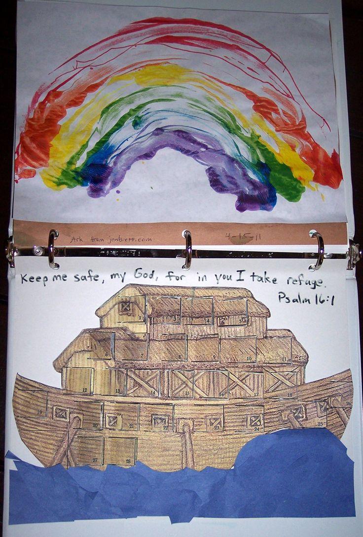 33 best messy church noah u0027s ark images on pinterest noah ark