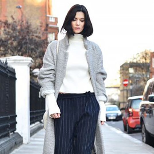 TREND REPORT: Sport Suiting. #suiting #sporty #sportsluxe #athleisure #streetstyle #trend #MODESPORTIF