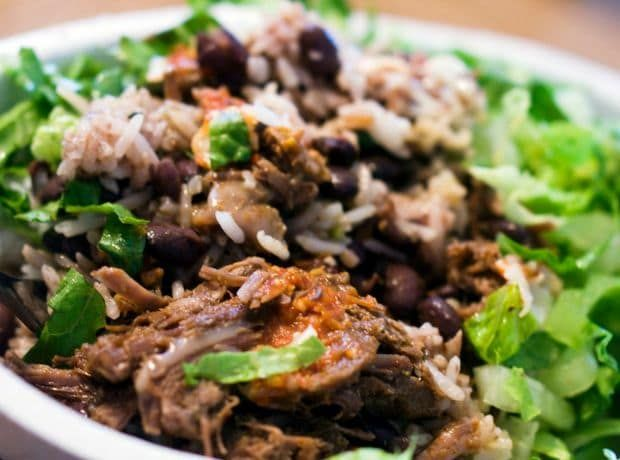 Even celiacs sometimes crave fast food. Reviews of gluten-free menu options at fast-food restaurants: Chipotle, Red Robin, Pizza Hut.