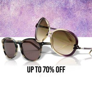 Tom Ford, Persol & More Sunglasses