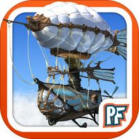Dream Chronicles: The Book of Air by Glu Games Inc