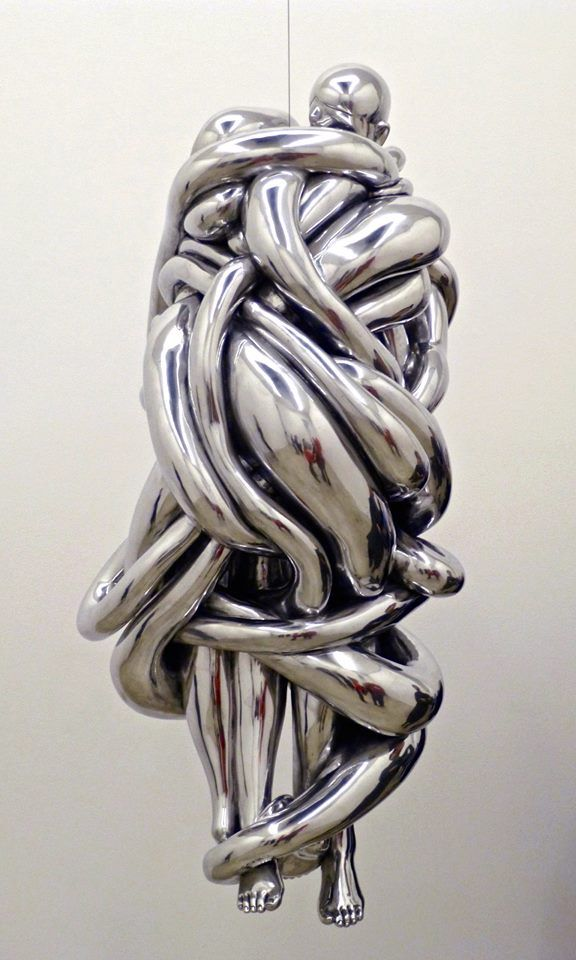 Louise Bourgeois | Suspension http://www.huffingtonpost.com/2014/12/02/louise-bourgeois_n_6251564.html