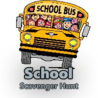 Are you a teacher? Bored of the same old styles of teaching? Well, consider a fun School Photo Scavenger Hunt!  This is also a great activity for EFL teachers ... and a new way to learn English for the kids.  Click for clues, freebies, and ideas ...