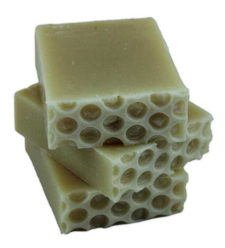 Munkholm honningmælk sæbe - Tankestrejf.dk