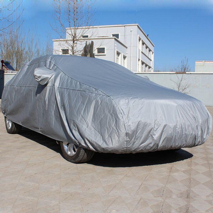 Для Subaru наследие автомобиль крышки Subaru xv наследие автомобиль крышки крем от загара вода - солнце - вс-затенение крышка