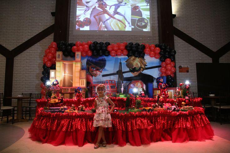 25+ melhores ideias de Bolo da ladybug no Pinterest Bolo larybug, Festa larybug e Bolo da leribag -> Decoração Para Festa Infantil Zona Leste