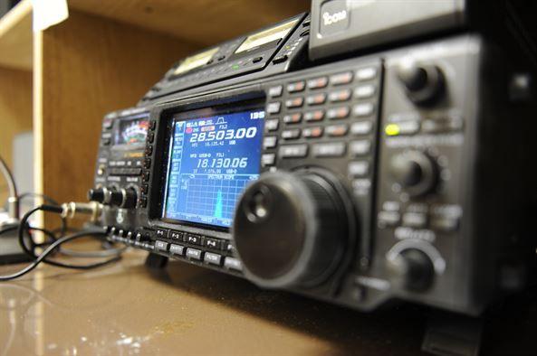 Mars Amateur Radio 103