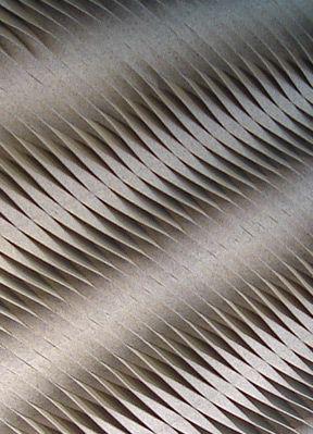 Sound absorbent wall panels    www.annekyyroquinn.com