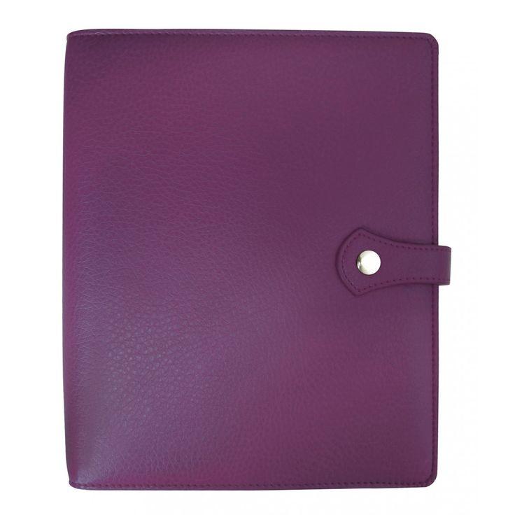 Agenda organiseur EXACOMPTA Exatime 21 Pagode violet - 230 x 190 mm