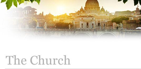 Our Sunday Visitor Catholic Publishing Company > Magazines > The Catholic Answer > TCA Q&A of the Day