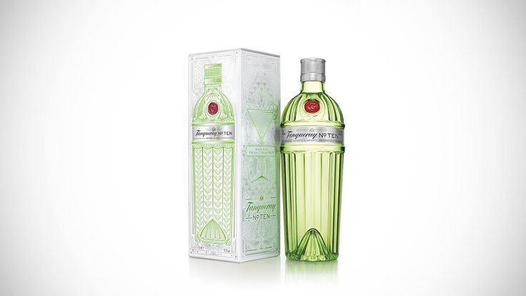 Tanqueray No. TEN is a super-premium gin from Diageo Reserve's luxury  portfolio of World Class spirits. Using a unique combination of  botanicals,Tanqueray No. TEN is an ideal choice for a number of serves,  including the classic martini. Its instantly recognisable bottle design  celebrates t