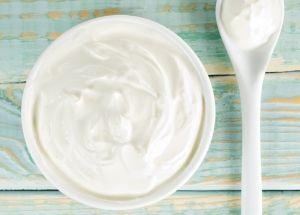 Raw Coconut Yogurt