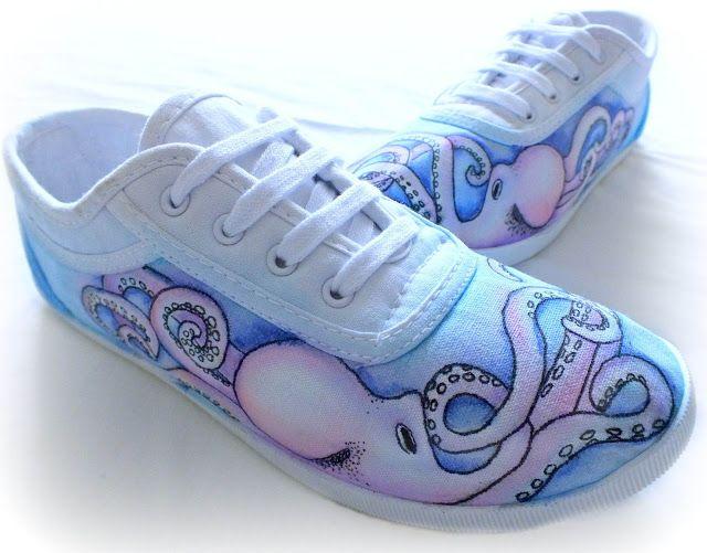 22 best images about diy canvas shoe designs on