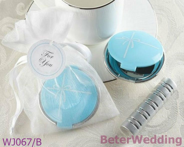 BeterWedding Souvenir wholesale WJ067/B_pink-blue Lady Mirror  as Wedding Decoration_Wedding Gift  #wedding     #weddingplanning     #weddinginitaly    #weddingvenuesinitaly     #italianweddingvenues    #italianweddingdestination     #weddingplanneritaly    #weddingflorist  #ManicureSet  #weddingfavors