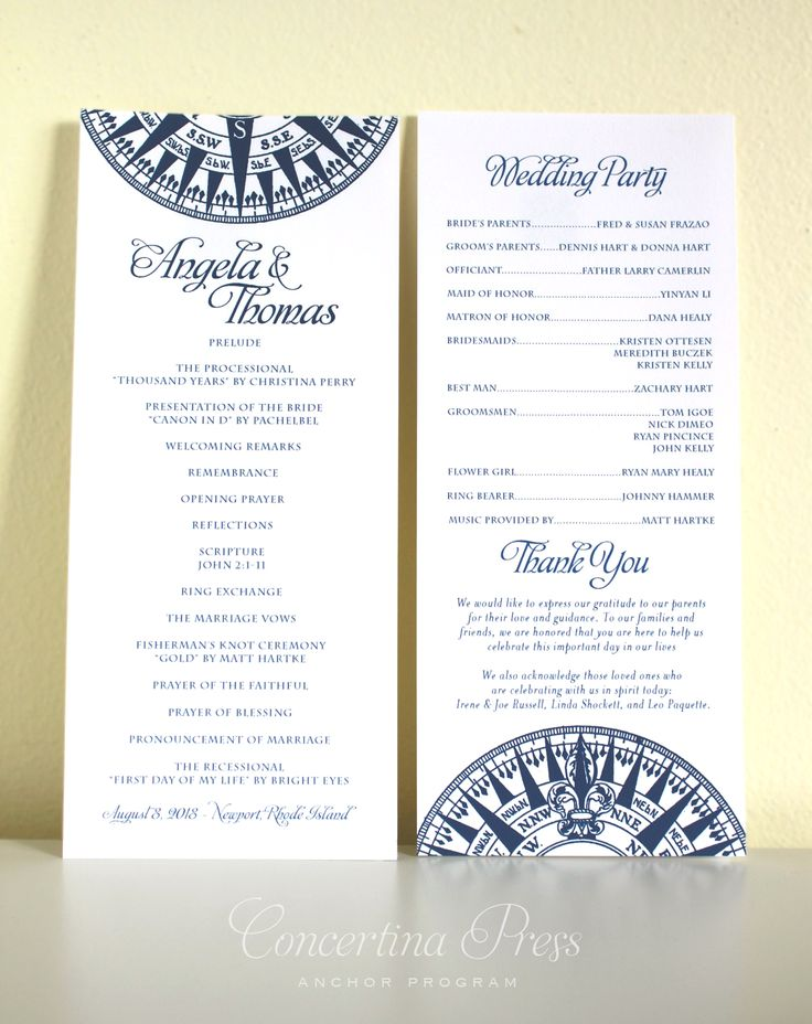 2034 best Vintage Nautical Wedding Concertina Press images on – Vintage Nautical Wedding Invitations