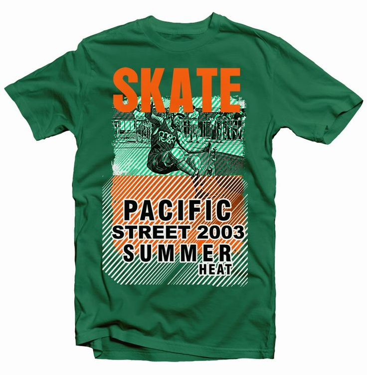 skate tshirt design #skate #screenprinting #dtg #tshirtdesigns